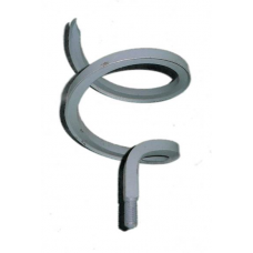 Square Bar Corkscrew 6""
