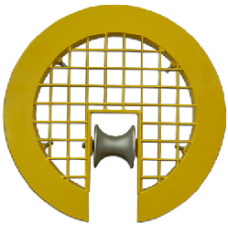 Manhole Safety Cover
